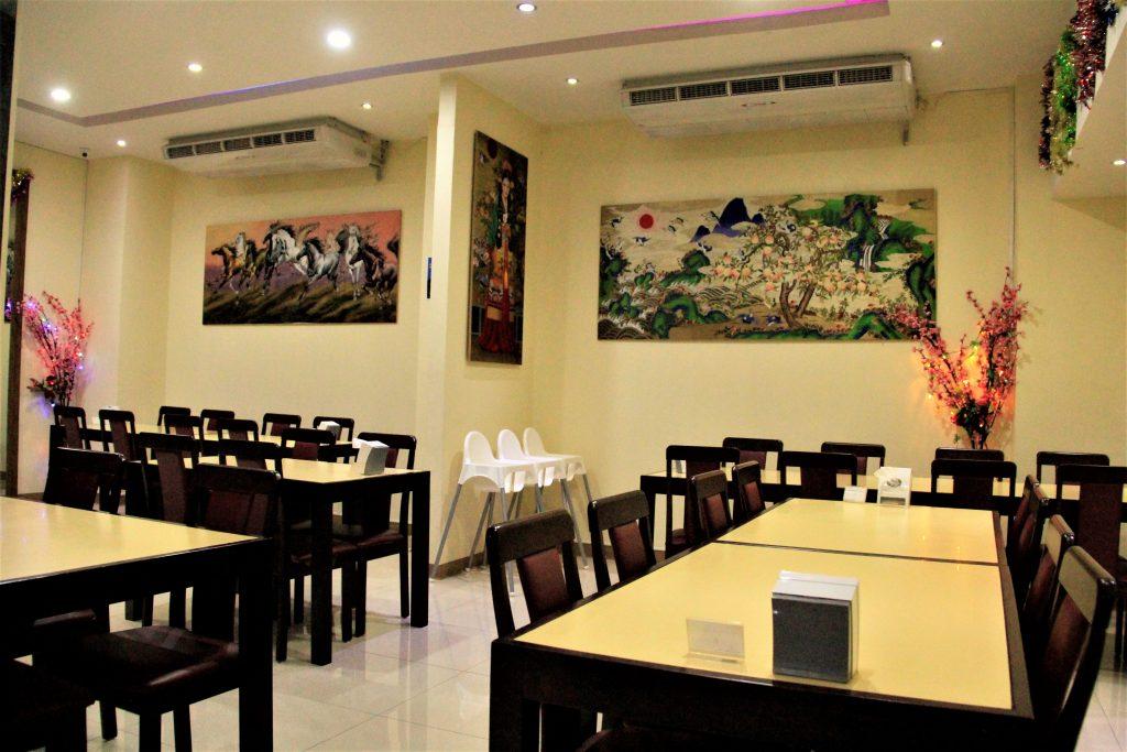 北朝鮮レストラン 喜び組 美女