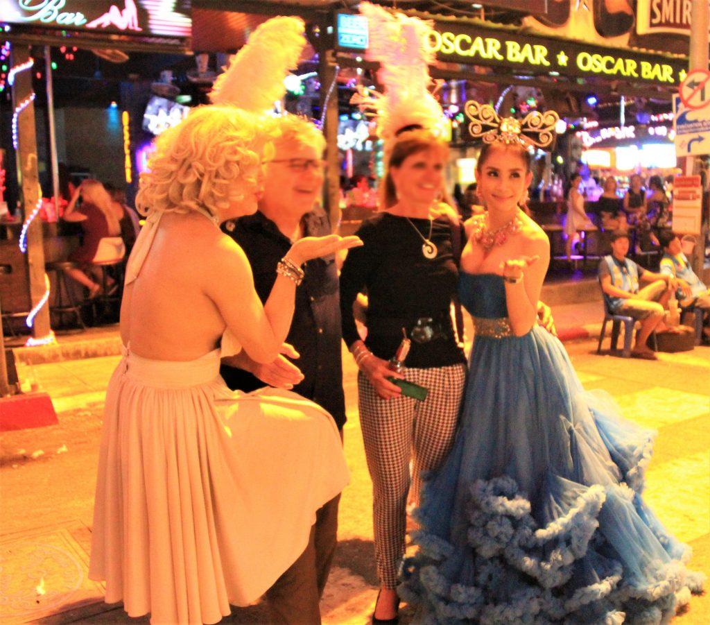 タイ プーケット 旅行 風俗 ゴーゴバー ビアバー