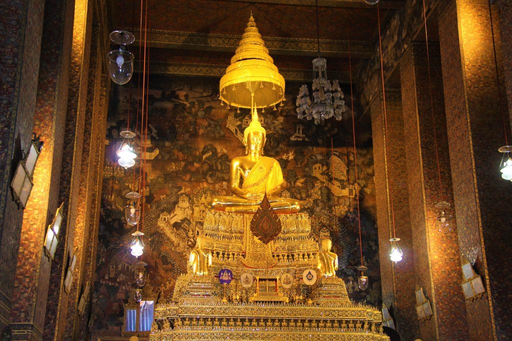 タイ 仏教 子ども