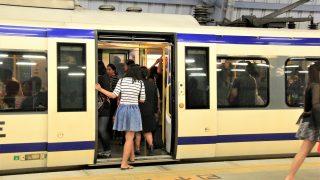 タイで痴漢が急増!タイ人女性の3人に1人がセクハラを体験