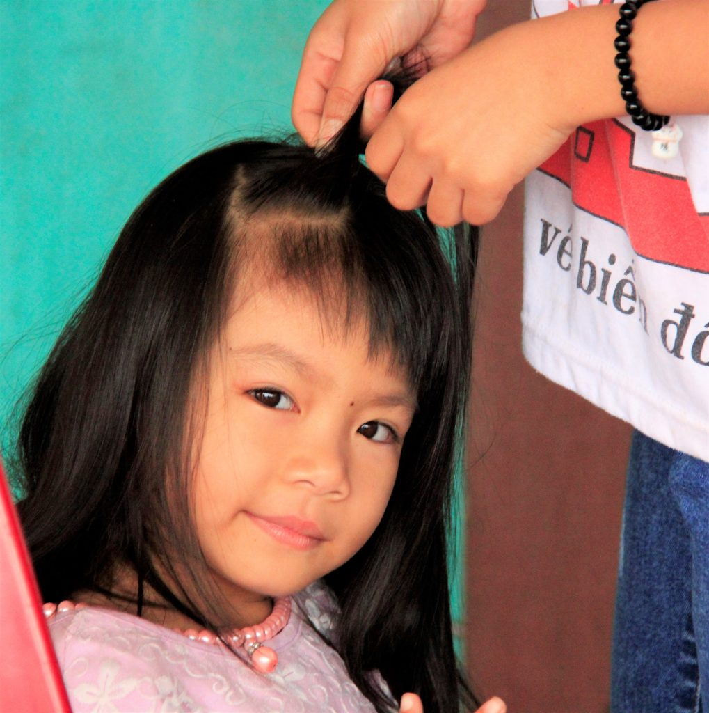 ベトナム リンちゃん 性的被害
