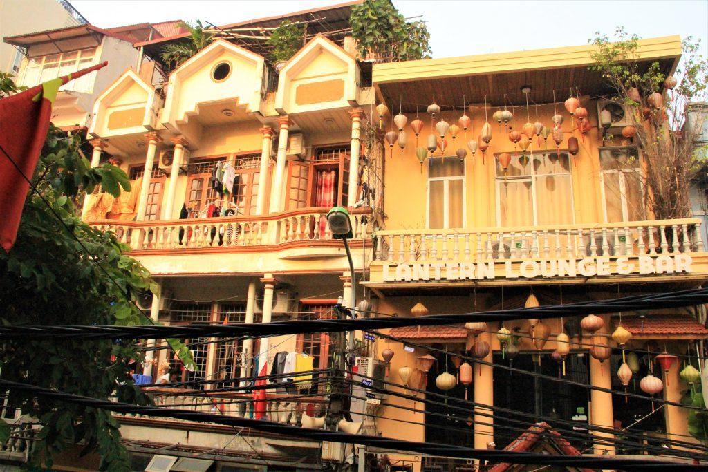 ベトナム ハノイ 観光 女子 旅行