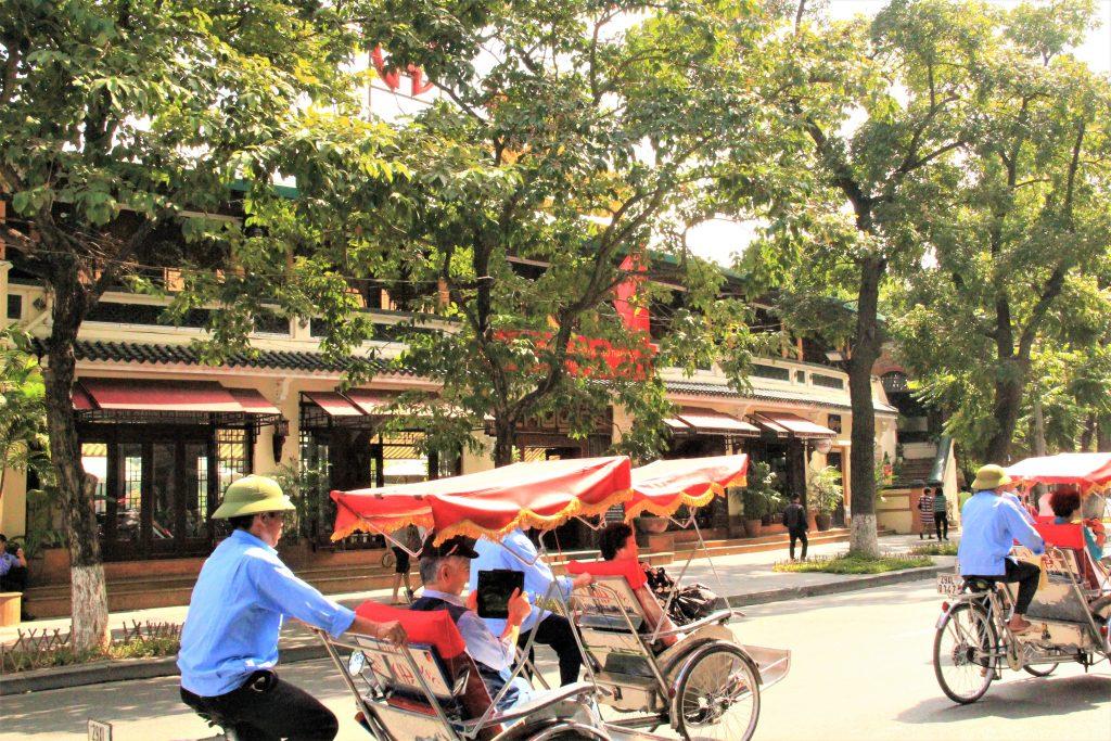 ベトナム ハノイ 観光 女子 旅行 おすすめ