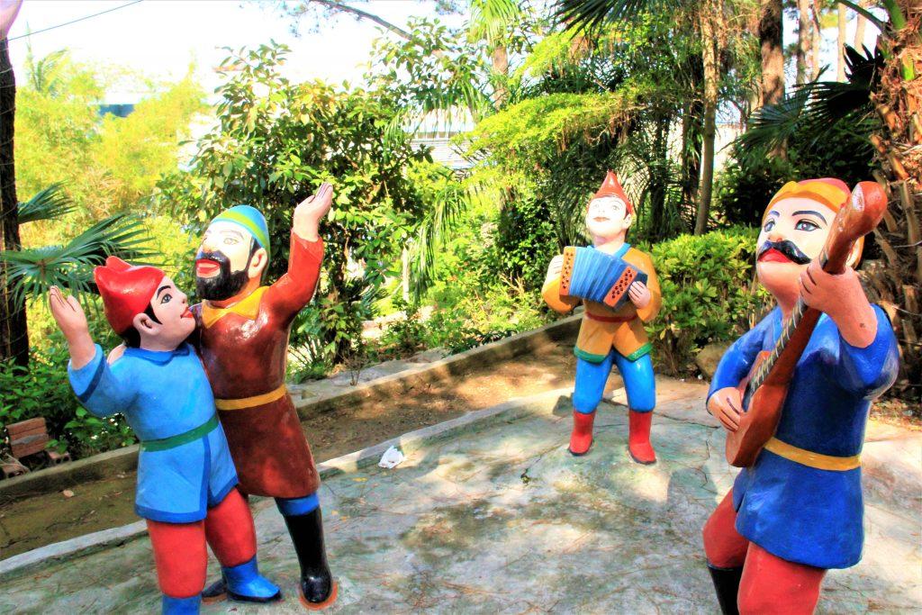 ベトナム 風俗 ソープランド ディズニーランド ディズニーシー ディズニーリゾート