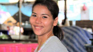 タイの美人奥さまにプラトニックラブ!バンコク超穴場「クロントゥーイ市場」で超ディープなタイ観光