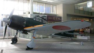 今度は勝とう!?ゼロ戦、72年ぶりに東京湾上空を飛ぶ