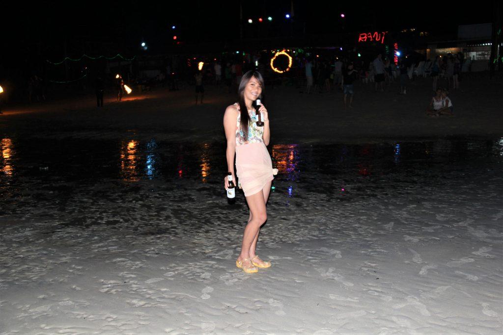 ピピ島 レイ島 マヤベイ タイ プーケット 観光 旅行 海 絶景 ビーチ