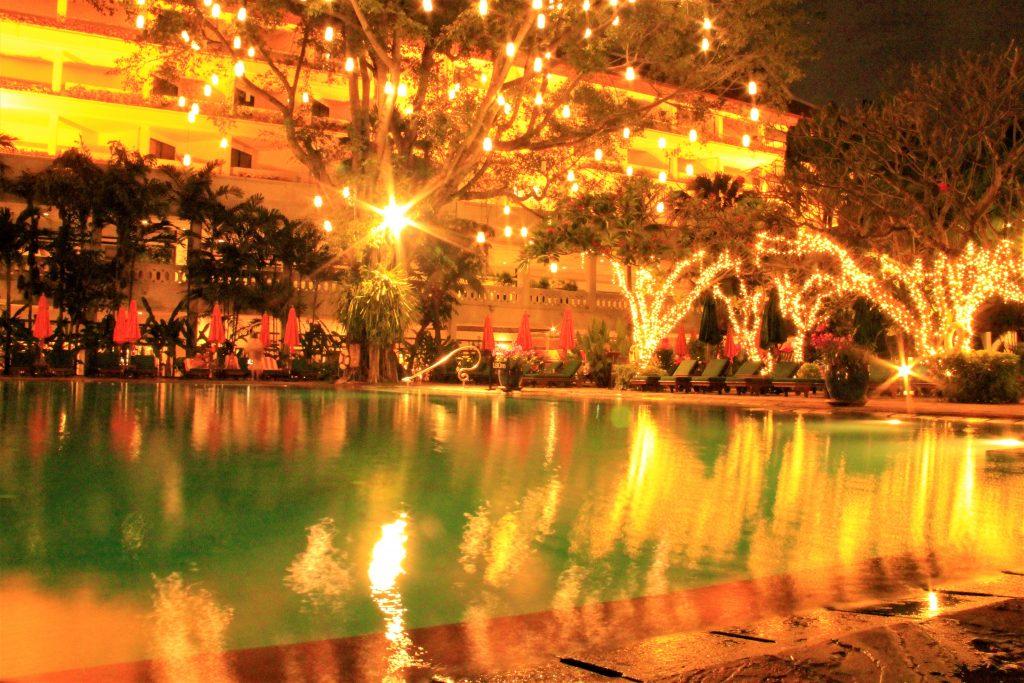 絶景ルーフトップバー激戦区バンコクの超穴場