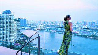 バンコク観光の新スポット!絶景スカイバー「アティテュード(ATTITUDE)」をタイ旅行で楽しむコツ