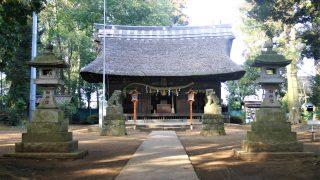 将門の首塚だけじゃない!平将門の心霊パワーを巡る旅「茨城県坂東」