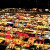 タイ土産&夜遊び!バンコクおすすめ人気ナイトマーケット5選「アジアティーク」「鉄道市場」「ターミナル21」「アラブ人街」「パッポン」