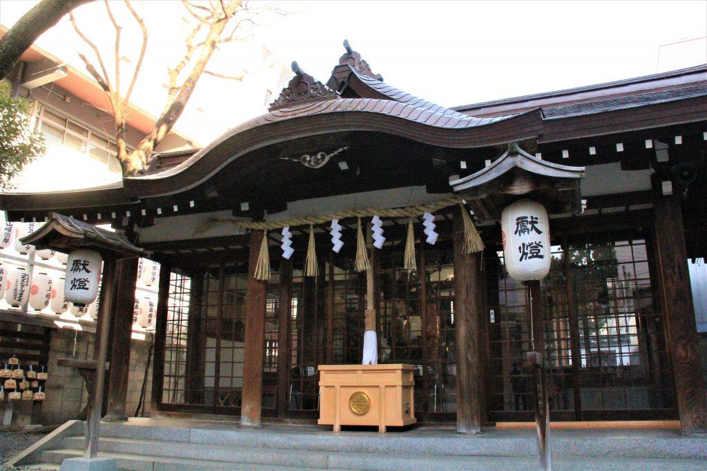 大阪 サムハラ神社 指輪 お守り ご朱印 パワースポット アクセス 行き方 入荷日 入荷