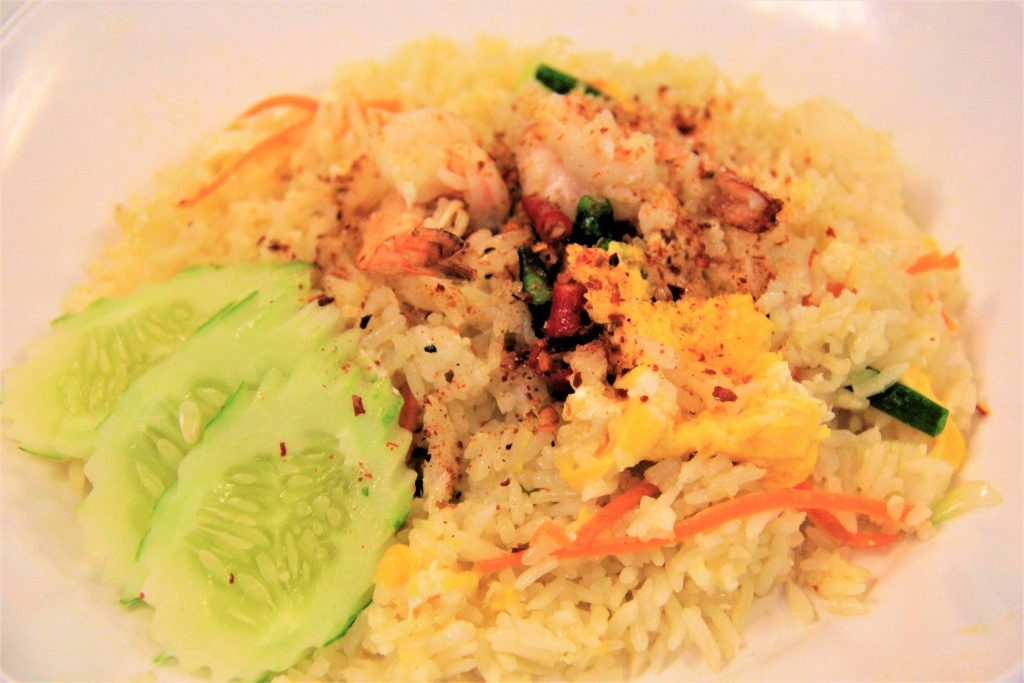 タイ バンコク 空港 マジック・フード・ポイント Magic Food Point