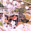 1日で観光!京都最強のパワースポット巡り!恋愛&運気アップ神社