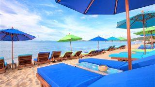 インスタ女子おすすめ!サムイ島「エデンビーチバンガローズ」はSNS映え抜群のホテル