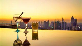 バンコク高級ホテルでおすすめ!アナンタラ・バンコク・サトーン、絶景ルーフトップバー「Zoom」も人気