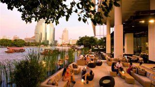 タイ初心者おすすめ!バンコク5つ星高級リバーサイドホテル&ランキング