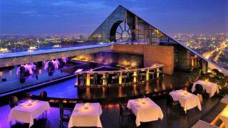 タイ旅行でカップルおすすめ!バンコク高級ホテル&ランキング10選