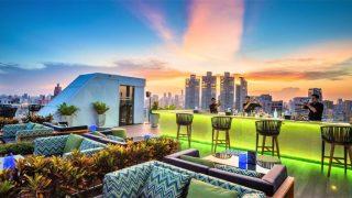 タイ観光でアクセスおすすめ!バンコク高級ホテル&ランキング10選