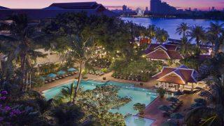 タイ観光おすすめ!バンコク・プール高級ホテル&ランキング10選