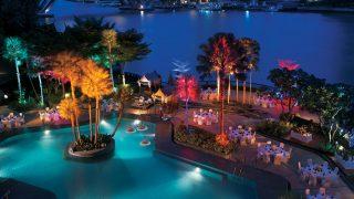タイ観光で女性おすすめ!バンコク高級ホテル&ランキング10選