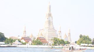 中国・北京よりもひどい!?タイ・バンコクの大気汚染深刻化