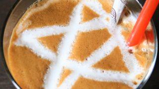 POPでCuteなザ・ベトコン~ハノイのコンカフェは絶品ヨーグルトコーヒー