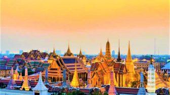 タイ・バンコク観光穴場おすすめ!ディープ&ナイトスポット5選