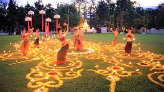 タイ旅行おすすめ!忙し女子の2泊3日バンコク観光モデルコース